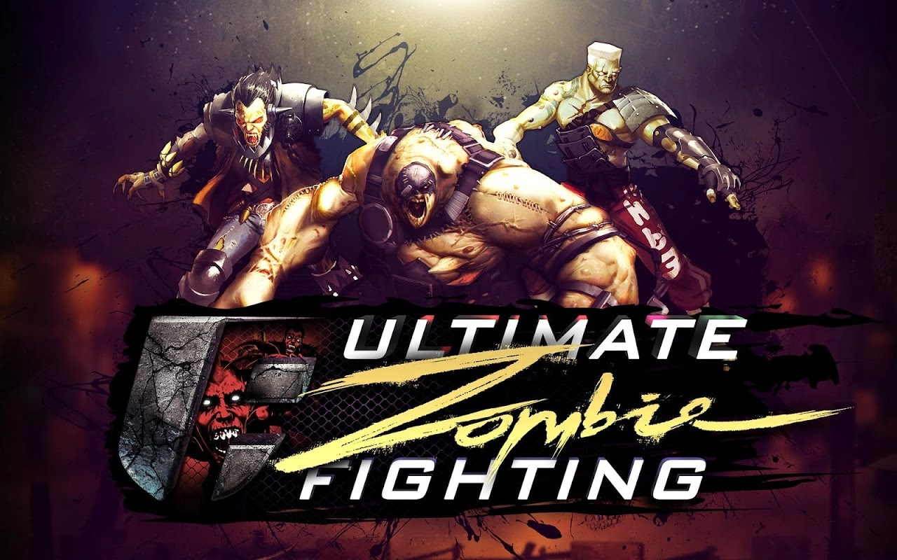 Ultimate Zombie Fighting Gameplay IOS / Android