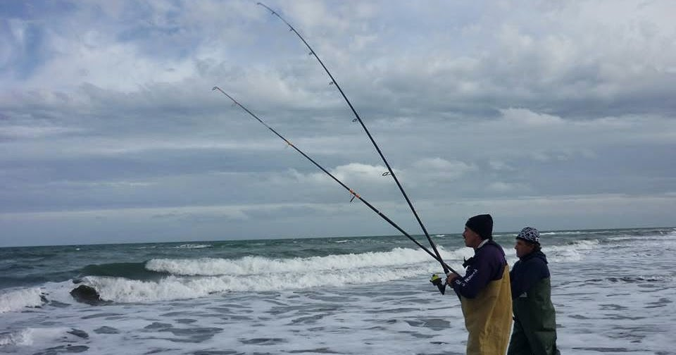 Concurso del pescador de hierro monte hermoso daniel - Hierros san cayetano ...