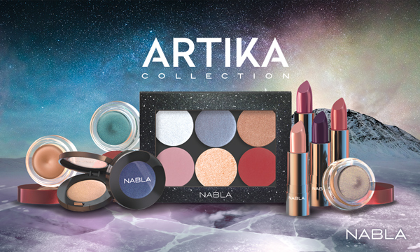 Artika Collection Nabla Cosmetics novità