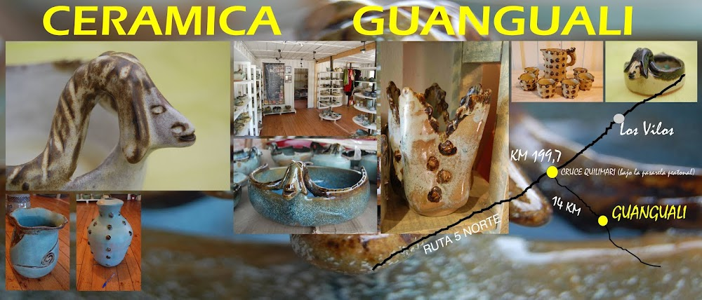 Ceramica Guanguali