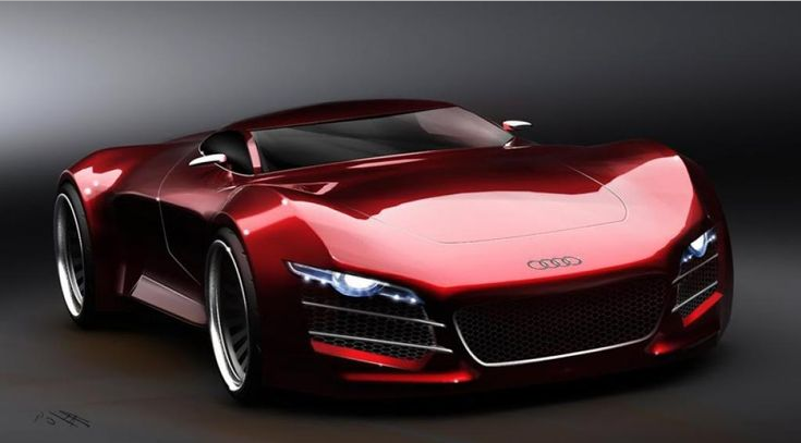 2016 Audi R10 Super Car Specs And Price