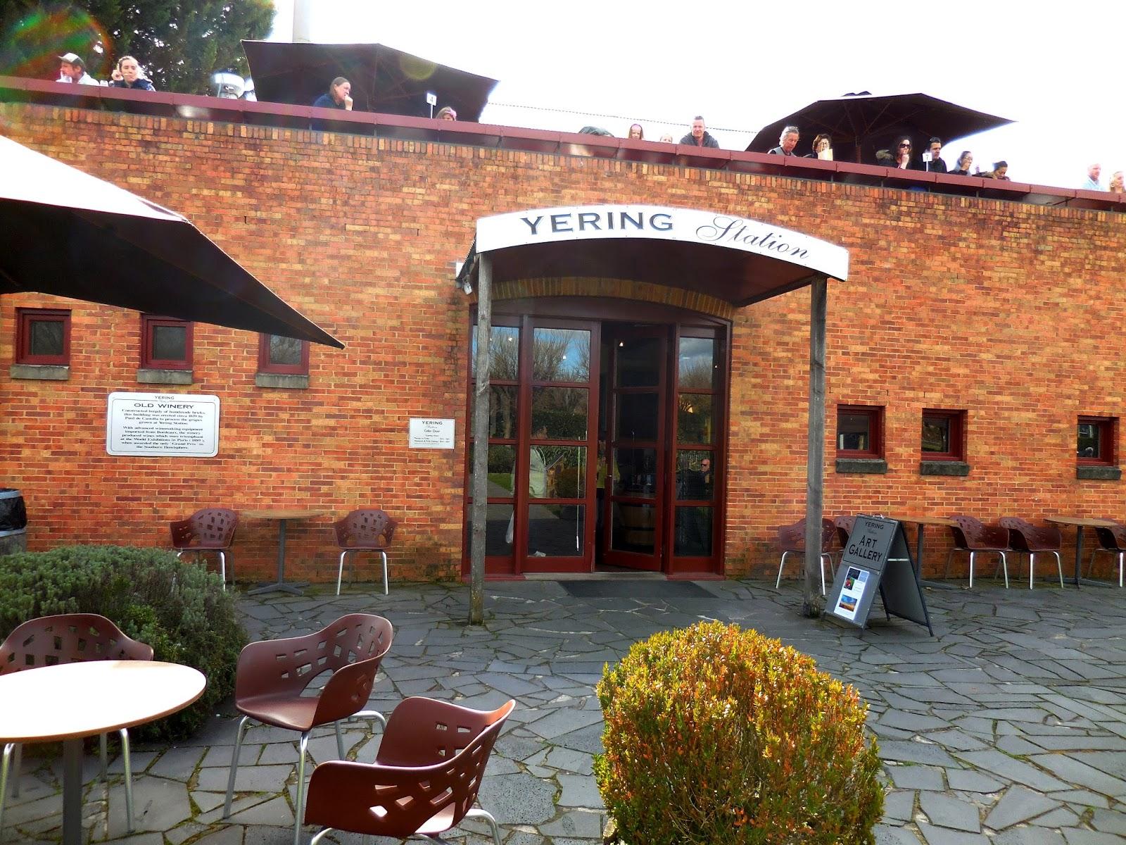 Address 38 Melba Hwy Yarra Glen VIC & Miss Sage Sugar: A Day in the Yarra Valley - Part 2
