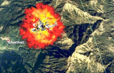 us helicopter crash site ghorthali sindhupalchok nepal