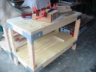 wood shop plans