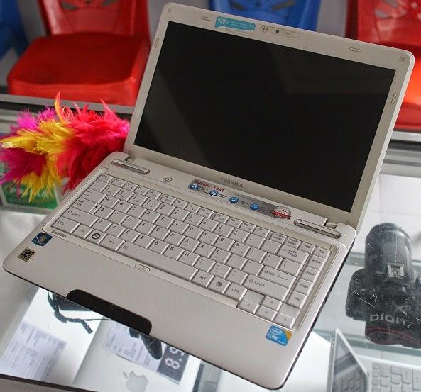 Harga Laptop Toshiba Seken Harga Laptop Toshiba L635