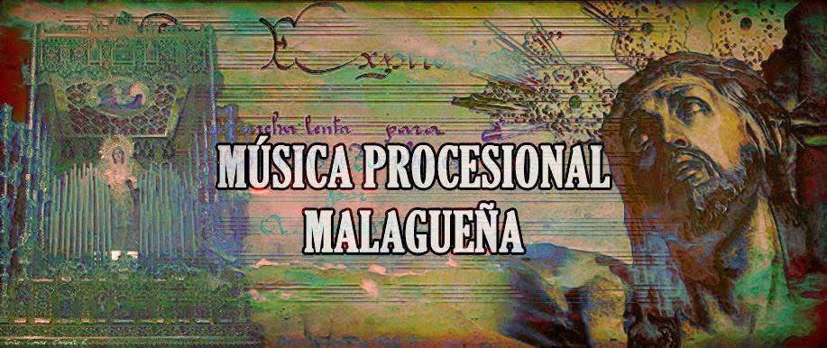 Música procesional de Málaga