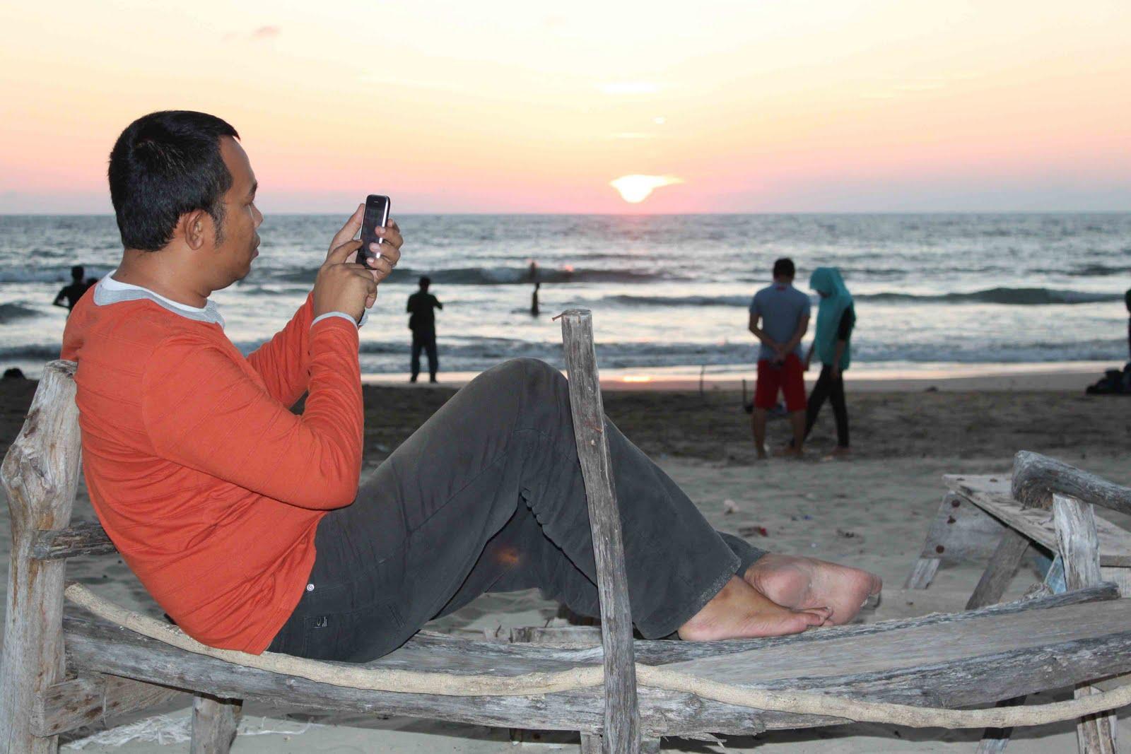 Pantai Barat Aceh