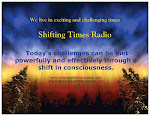 Shifting Times Radio