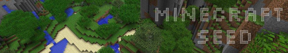 Minecraft Seed - światy gry