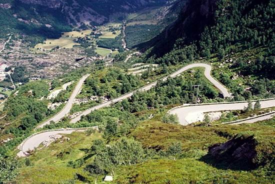 Lysebotn-Road-Norway-2