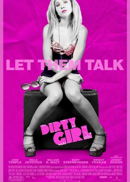 Dirty Girl – Edepsiz Kız filmini Türkçe Dublaj izle