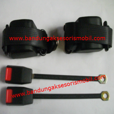 Safety Belt Automatic Ac 201