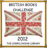 British Books Challenge 2012