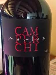 etichetta leggibilità nome azienda vino rosso toscana packaging italia naming ricerca