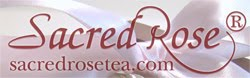 Sacred Rose Tea