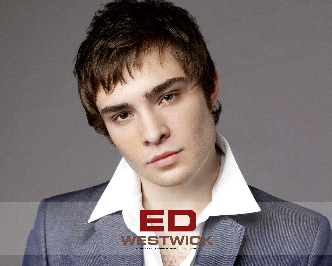 Ed westwick 2012
