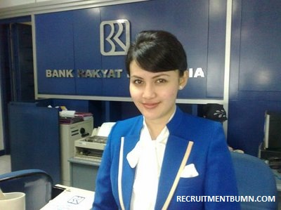 Recruitment Bank BRI Persero