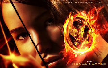 Gambar Hunger Games Cathcing Fire