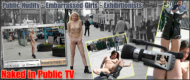 NAKED IN PUBLIC TV