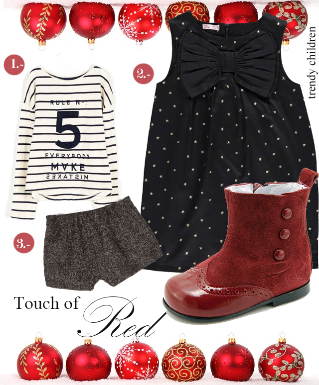 moda infantil low cost navidad blog de moda trendy children