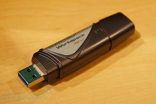 Kingston Flash Disk Windows to Go
