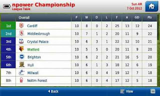 Download Football Manager 2013 Android screenshots2
