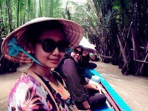 #TATIEKE VIETNAM
