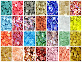 New Tila Bead Colors