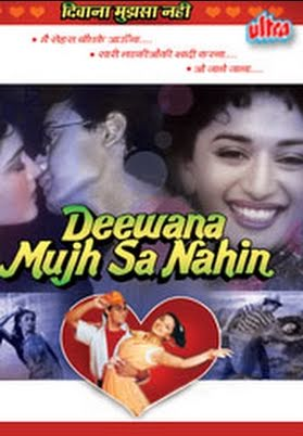 deewana mujh sa nahin 1990 hd full movie super hit movie deewana mujh    Deewana Mujh Sa Nahin