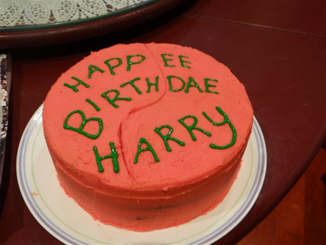 Birthday Cake For 1 Year Old Boy Recipe Birthday Cake and