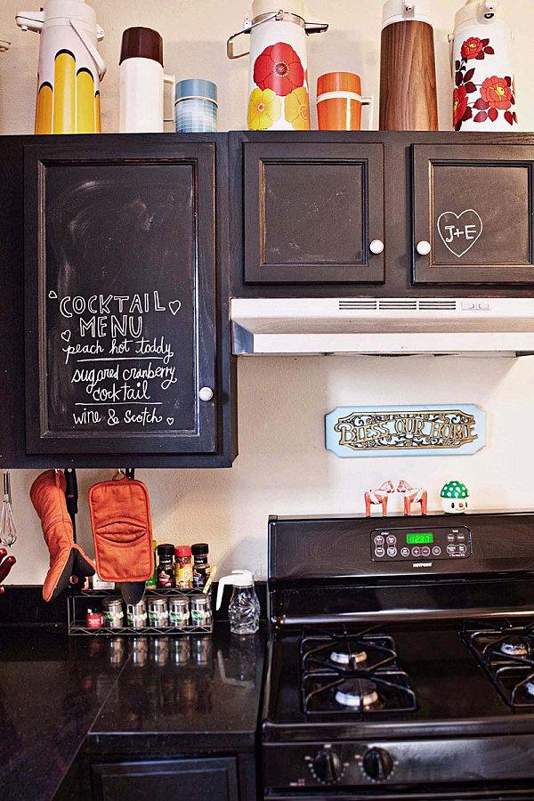 Ideas Creativas de Gabinetes para Cocinas |