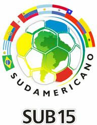 Cuadrangular final del Sudamericano Sub-15 2011