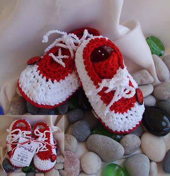 scarpette bambini vari modelli