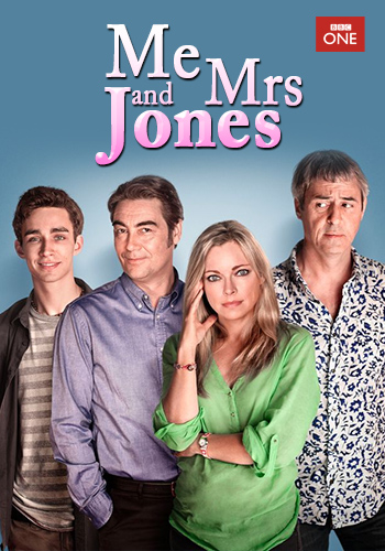 Me & Mrs Jones - Saison 01