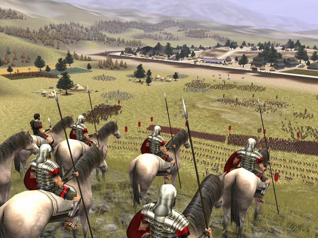 hotseat rome total war free - photo#38