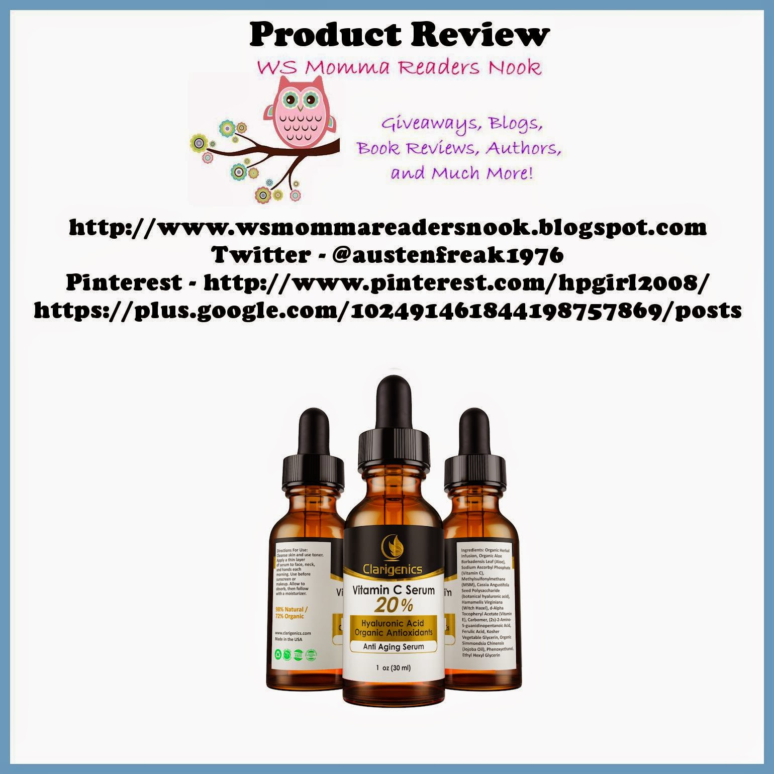 http://www.amazon.com/best-vitamin-serum-20-face/dp/b00hmudjxg/