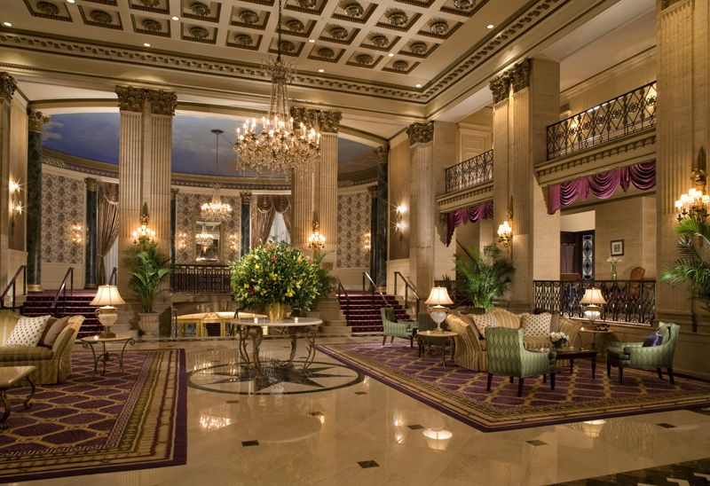 Hotel Roosevelt Los Angeles Booking Com