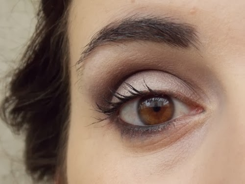 smashbox fade out swatch, palette fade out, maquillage fade out, make up fade out, beauty blog