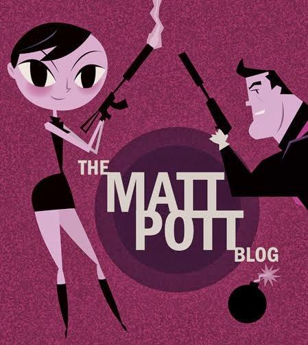 Matt Pott