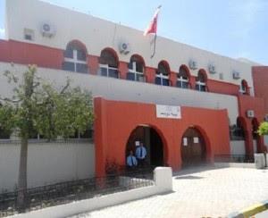 تاونات: المكتب المحلي للجامعة الوطنية لموظفي التعليم بطهر السوق يتضامن مع الأستاذ ظلمته نيابة التعليم