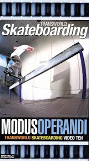 TRANSWORLD - Modus Operandi