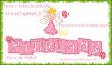 Premio Pink Lady. Por Wyny y Sonia