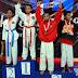 Foto-Foto Atlet Taekwondo Solo