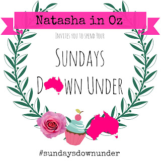 Please join the Sundays Down Under Linky Party {2}