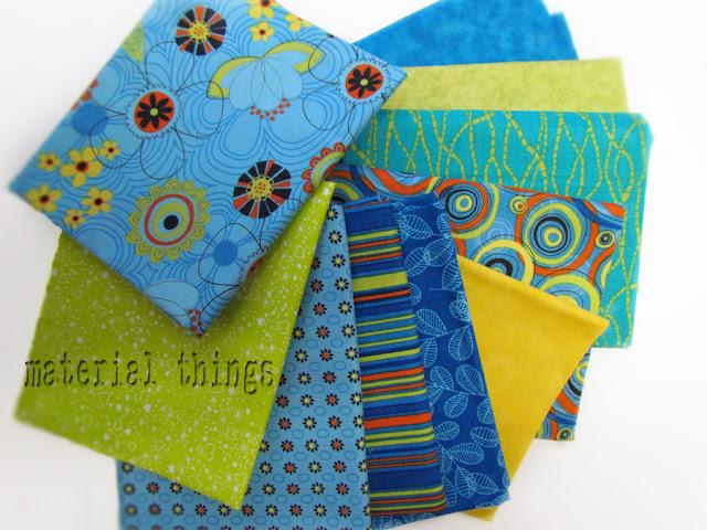 hot fabric