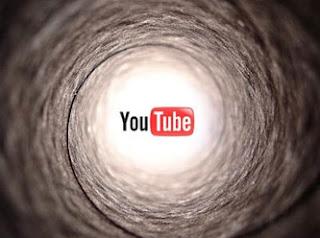 Youtube Telif Hakkı Bildirimi