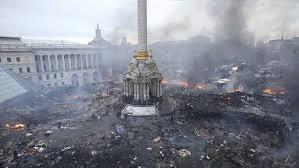 Khủng hoảng ở Ucraina và số phận người dân