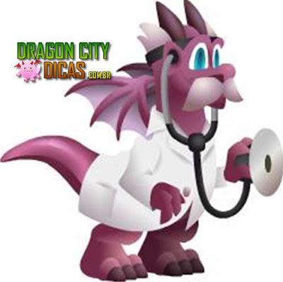 Dragão Doutor