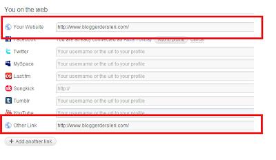 Blogger Yayın içine SoundCloud Parçaları Eklemek