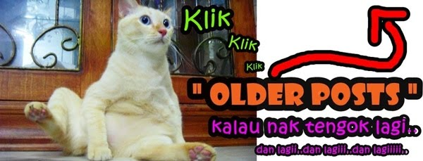 # KLIK TO OLDER POSTS #